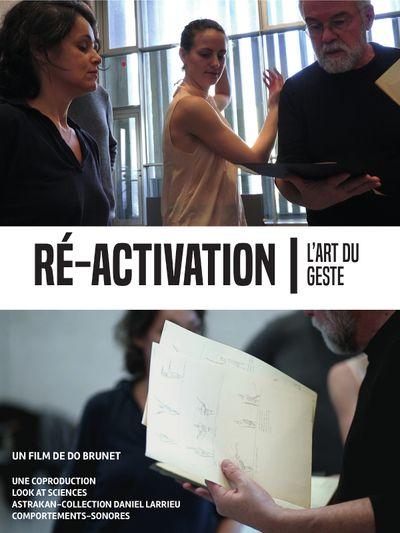 Ré-activation