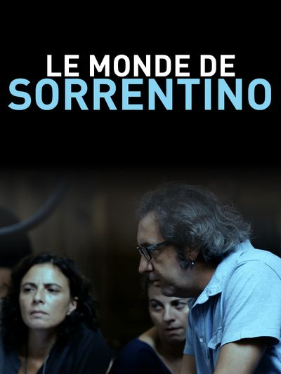 Le monde de Sorrentino