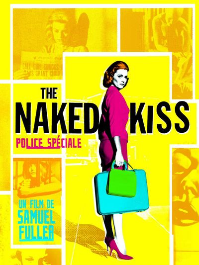 Police Spéciale (The Naked Kiss)