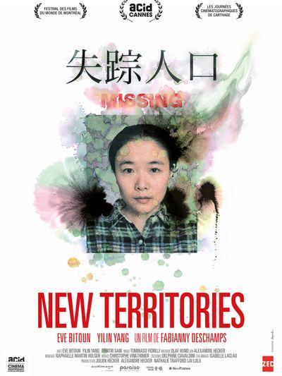 New Territories