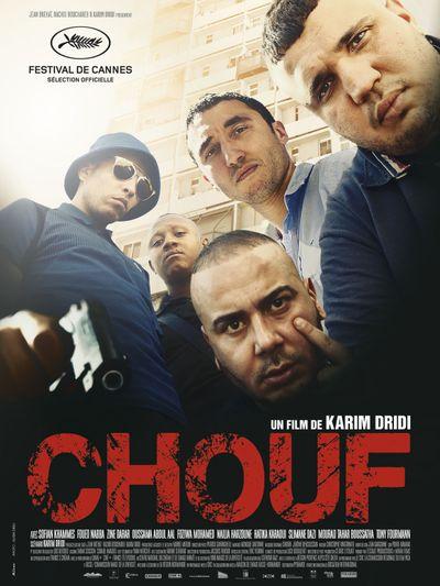 Chouf
