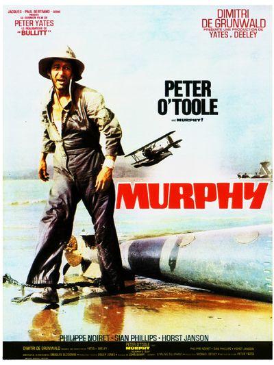 La Guerre de Murphy