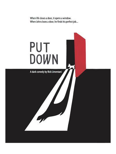 Put Down