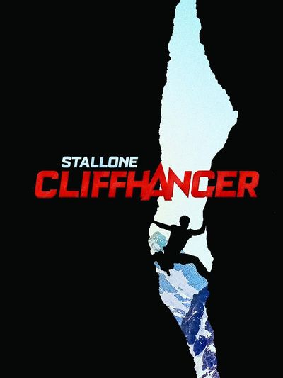 Cliffhanger, traque au sommet