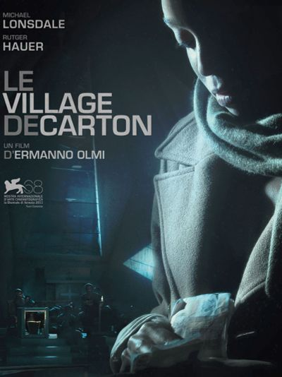 Le Village de carton