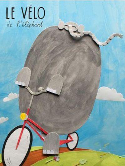 Le Vélo de l'éléphant