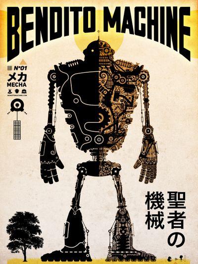 Bendito Machine Saga