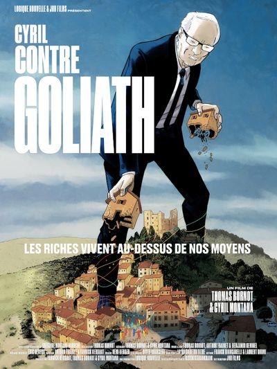 Cyril contre Goliath