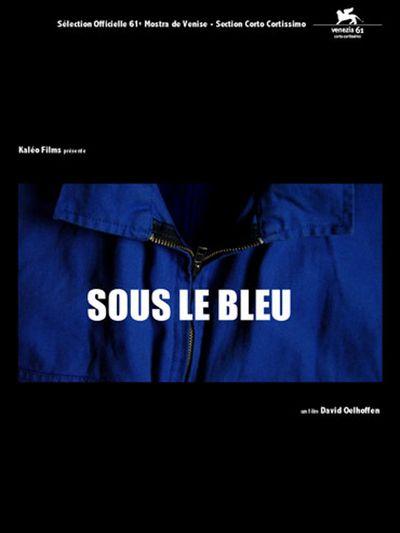 Sous le bleu