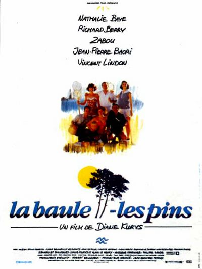 La Baule-Les Pins