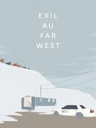 Exil au Far West