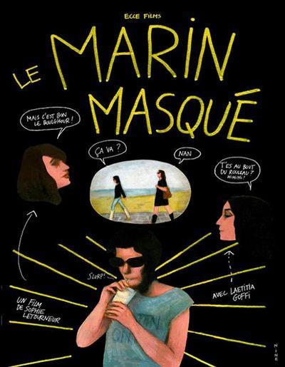 Le Marin masqué