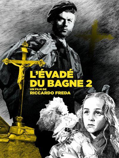 L'Évadé du Bagne deuxième partie : Tempête sur Paris