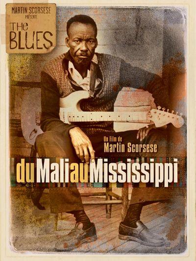 The Blues : Du Mali au Mississippi