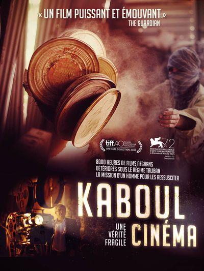 Kaboul cinema