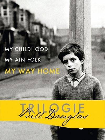 Trilogie Bill Douglas 3 — My Way Home (Mon Retour)