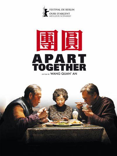Apart Together
