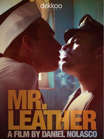 Mr. Leather : pour l'amour du cuir