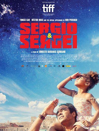 Sergio et Sergei