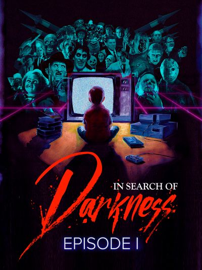 In Search of Darkness - Épisode 1