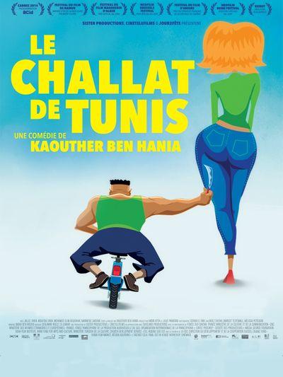 Le Challat de Tunis