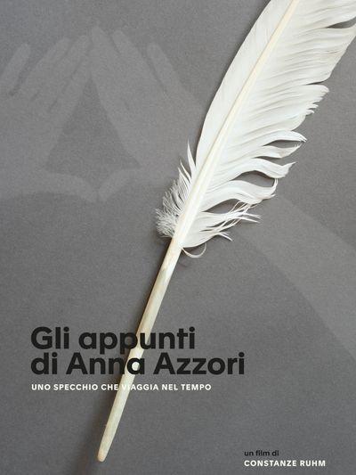 Gli Appunti di Anna Azzori -  Uno specchio che viaggia nel tempo