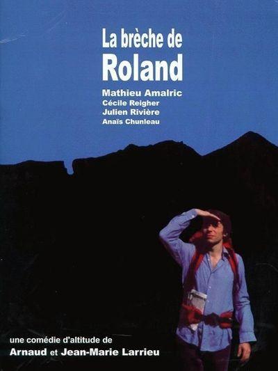La Brèche de Roland
