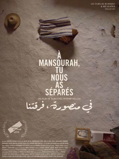 À Mansourah, tu nous as séparés