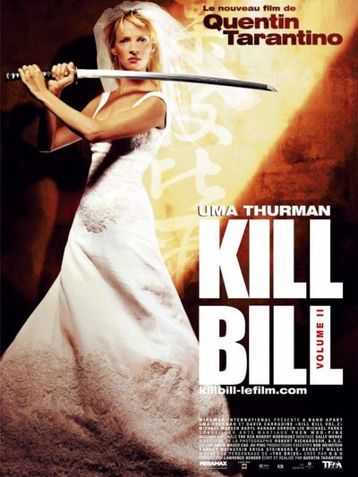 Kill Bill : Volume II