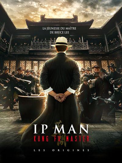 Ip Man : Kung Fu Master