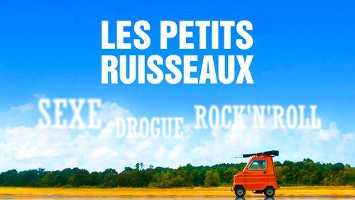 Les Petits Ruisseaux