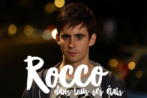 Rocco dans tous ses états