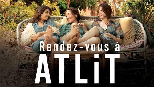 Rendez-vous à Atlit