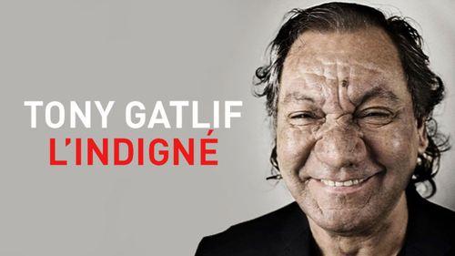 Tony Gatlif, l'indigné