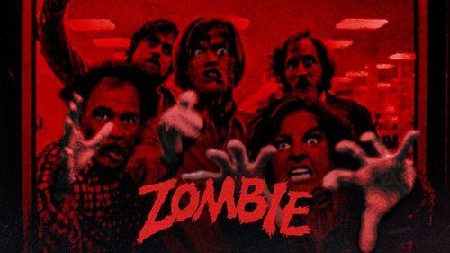 Zombie : Le Crépuscule des morts-vivants