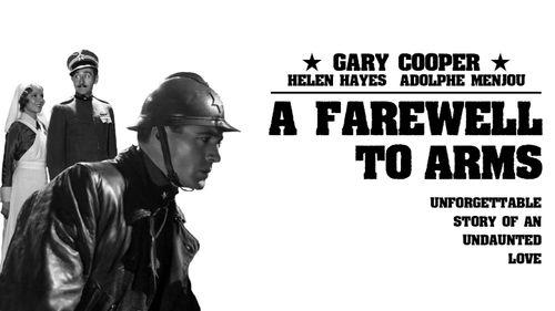 L'Adieu aux Armes