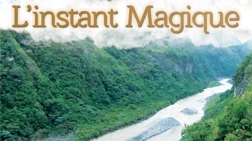 L'Instant magique - Rencontre chamanique