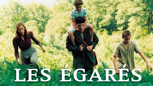 Les Égarés