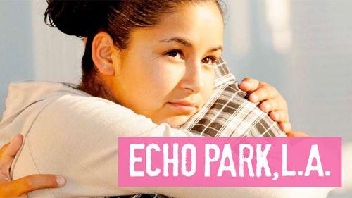 Echo Park, L.A.