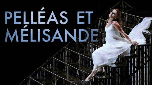 Pelléas et Mélisande, le chant des aveugles