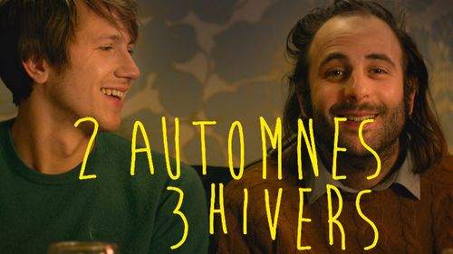 2 Automnes 3 Hivers