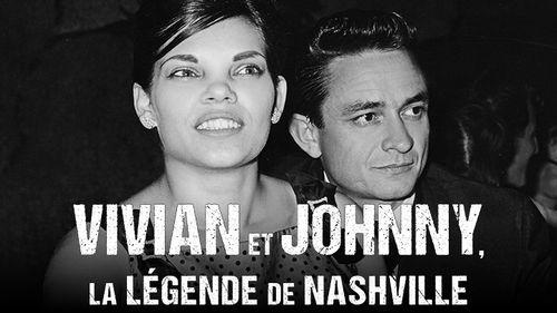 Vivian et Johnny, la légende de Nashville