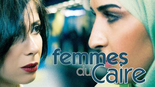 Femmes du Caire
