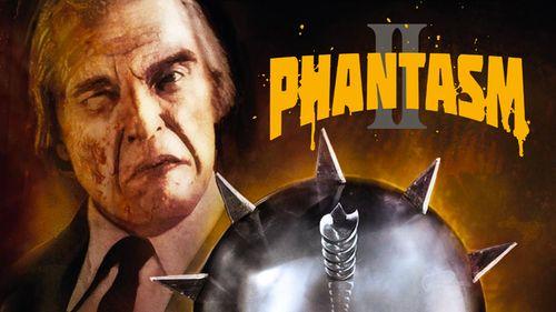 Phantasm 2