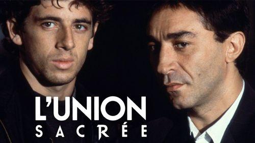 L'Union sacrée
