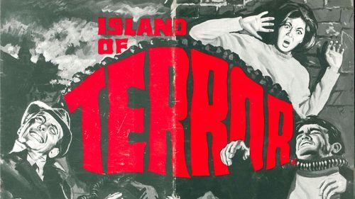 L'Île de la terreur