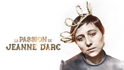 La Passion de Jeanne d'Arc