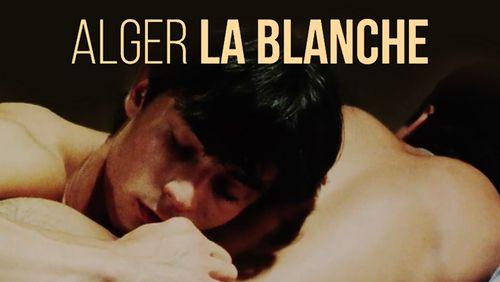 Alger la blanche