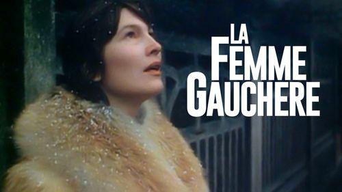 La Femme gauchère