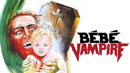 Bébé vampire